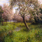 نقاشی های Louis Aston Knight - Wwww.TakPix.Com